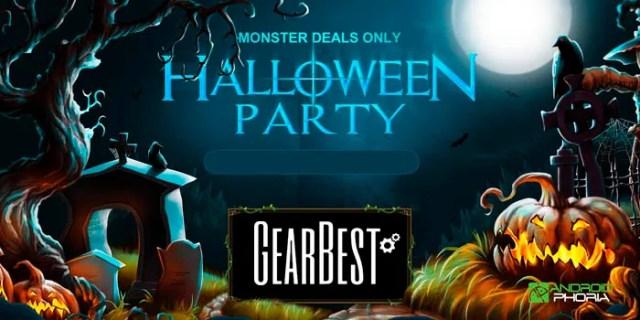 Halloween 2017 GearBest