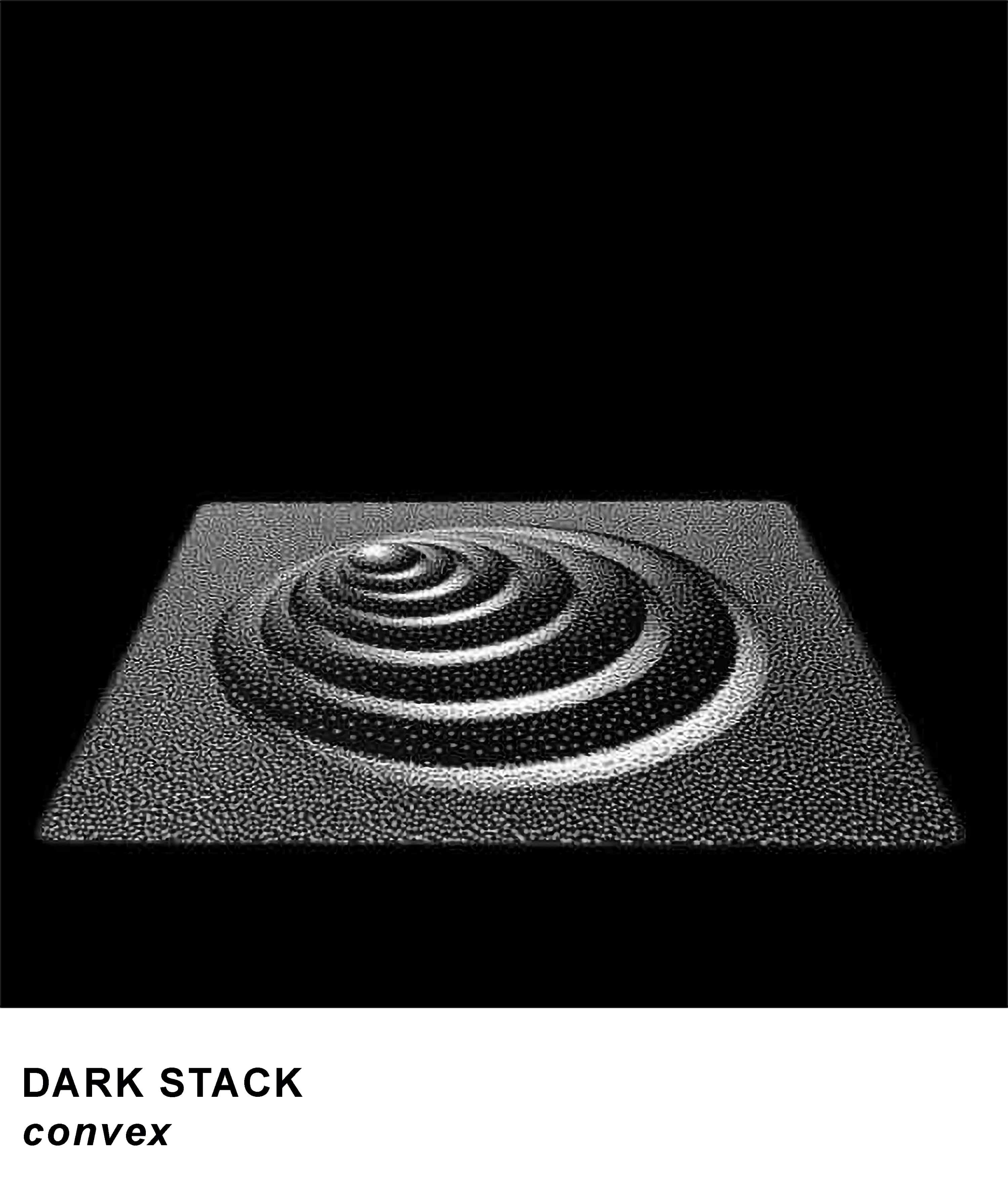 DARK STACK convex template