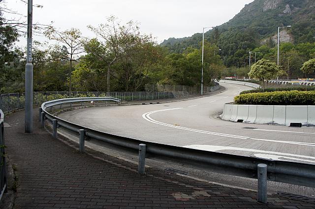 龍翔道展望臺[Lung Cheung Lookout ] | 香港ナビ