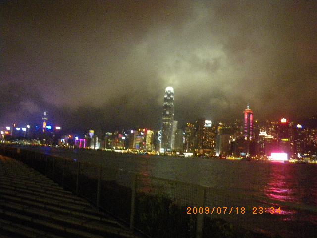 まだ未完成です。 | エレメンツ[Elements]の口コミ・Q&A | 香港ナビ