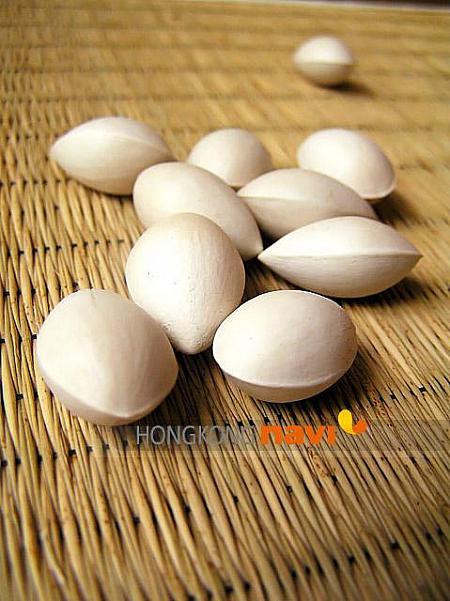 櫻井景子先生の香港レシピ教室 腐竹白果意米糖水の巻   香港ナビ