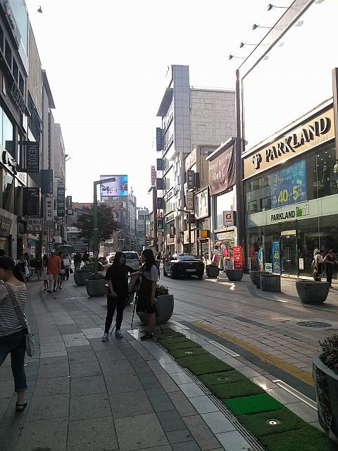 南浦洞/ナンポドンの |韓國釜山観光-プサンナビ