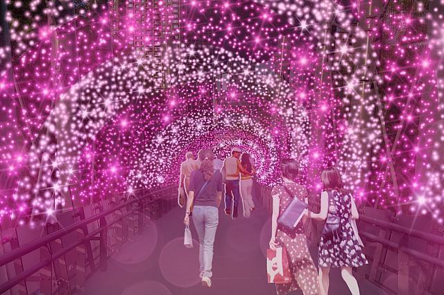 11/13~2021/1/3 「2020新北市歡樂耶誕城」   臺北ナビ