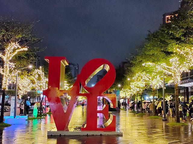 【2020年】臺北&新北市のクリスマスで心が溫まりました!   臺北ナビ