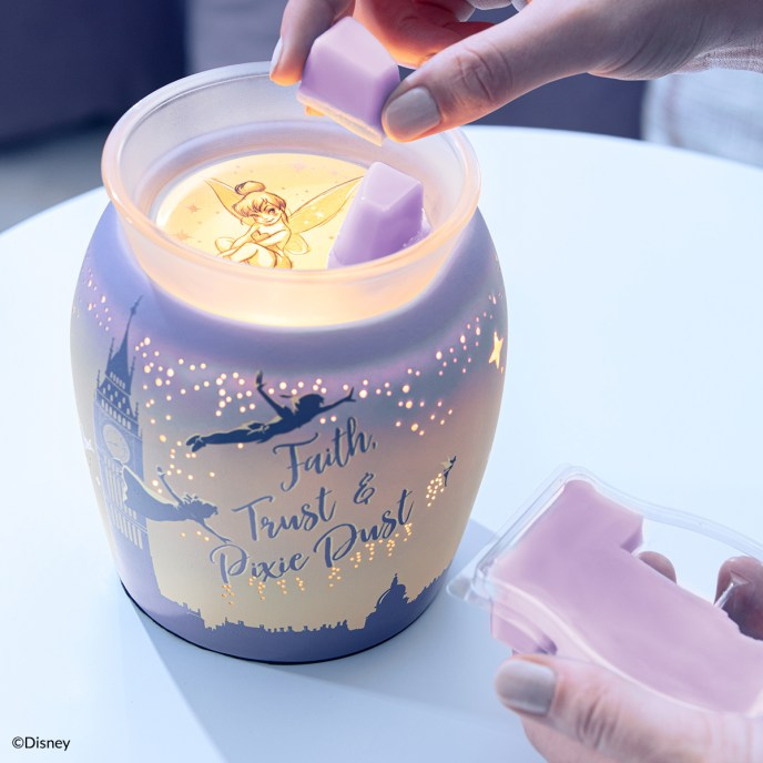 Make-A-Wish Warmer