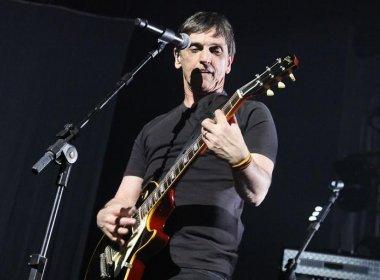 Paulo Miklos deixa Titãs 'para se dedicar a projetos individuais'