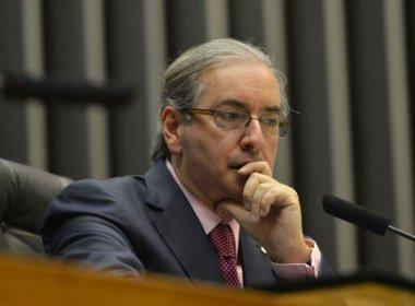 STF marca datas para depoimentos contra Cunha em ação penal na Lava Jato