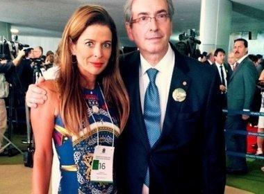 Defesa quer desvincular esposa de Cunha de corrupção