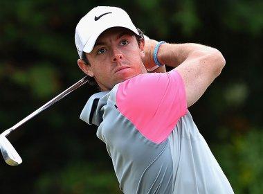 Após desistir do Rio, golfista faz pouco caso: 'Só verei pela TV o que importa'