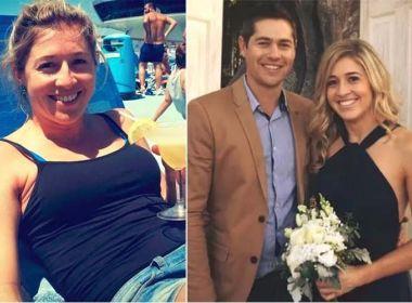 Mulher de 27 anos com câncer terminal se despede em carta e conteúdo viraliza