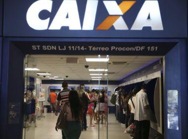 Banco Central decide editar nova regra para concessão de empréstimos na Caixa