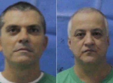 Cachoeira e Cavendish deixam prisão sem tornozeleiras após decisão do STJ