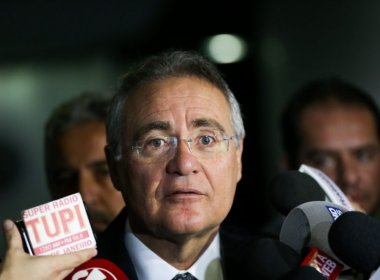 Ministério Público contesta mudanças em projeto de Calheiros sobre abuso de autoridade