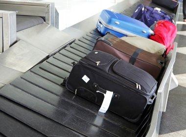 Justiça nega liberdade a homem que roubava malas de esteiras do aeroporto de Salvador