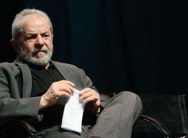 Defesa de Lula pede novo interrogatório antes de julgamento de recurso