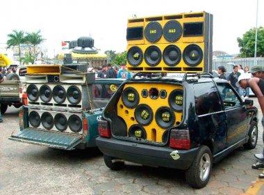 Brumado: MP-BA emite recomendação para coibir poluição sonora no município