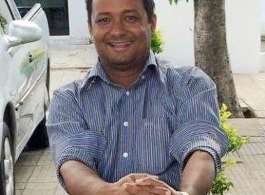 Paulo Afonso: Fiscal da Adab é morto a tiros em posto fiscal na BR-110