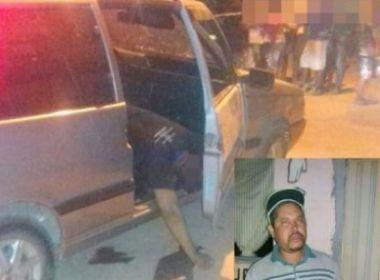 Segundo pai de santo é assassinado na Bahia em uma semana