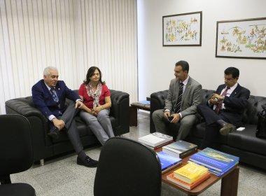 PSD declara oficialmente apoio à pré-candidatura de Alice Portugal