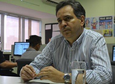 PDT segue indefinido sobre chapa de Isidório em Salvador