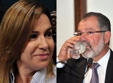 Justiça rejeita ação de Andrea Mendonça contra Marcelo Nilo
