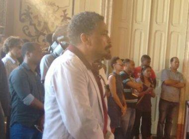 Em lançamento de edital, Portugal pede prioridade: 'Quanto mais crise, mais recurso'