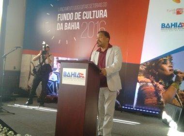 Novos editais para cultura garantem R$ 14,5 milhões para setor de audiovisual