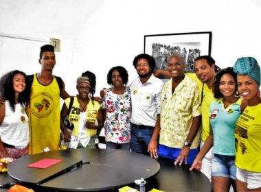 Ligado ao PT, Coletivo Nacional de Entidades Negras apoia Fábio Nogueira