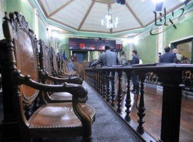 Câmara de Salvador teve renovação de 32%; DEM, PV e PHS formam maiores bancadas
