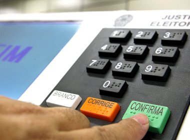 TSE registra prisão de 236 candidatos e 1.726 eleitores no primeiro turno