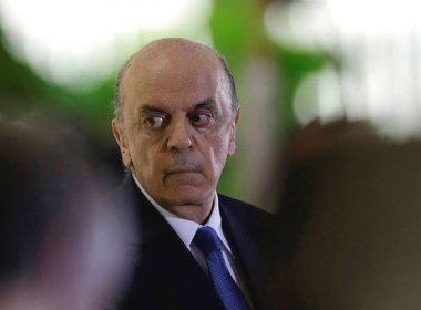 Odebrecht repassou R$ 23 milhões em caixa 2 para campanha de Serra, dizem executivos
