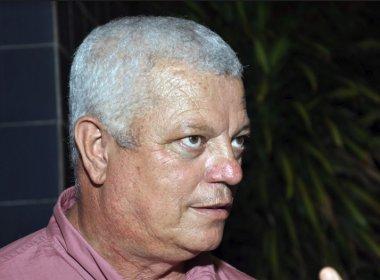 IMAGEM_NOTICIA_5 Everaldo diz que não deve tentar reeleição em diretório do PT: 'Meu ego está acomodado'