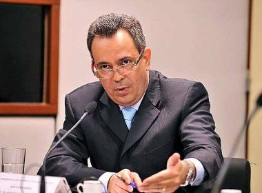 Félix Mendonça Junior é eleito coordenador da bancada baiana no Congresso