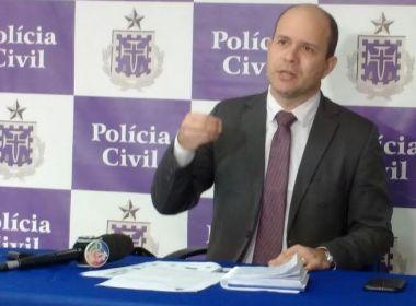 Polícia prende quadrilha que assaltava bancos em Salvador e Região Metropolitana