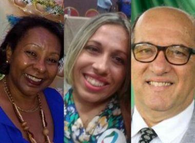 Rede define pré-candidatos ao governo do Estado para as eleições de 2018