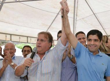 Após escândalos, Neto deve evitar PMDB na chapa de 2018; partido pode sofrer debandada