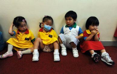 O  H1N1 se multiplica 2 vezes mais rápido que o sazonal, aumentando o perigo de contágio
