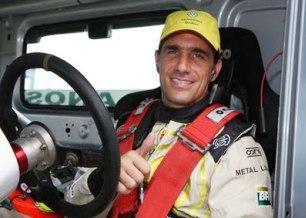 Felipe Giaffone luta pelo título de campeão Sul-Americano / foto: divulgação