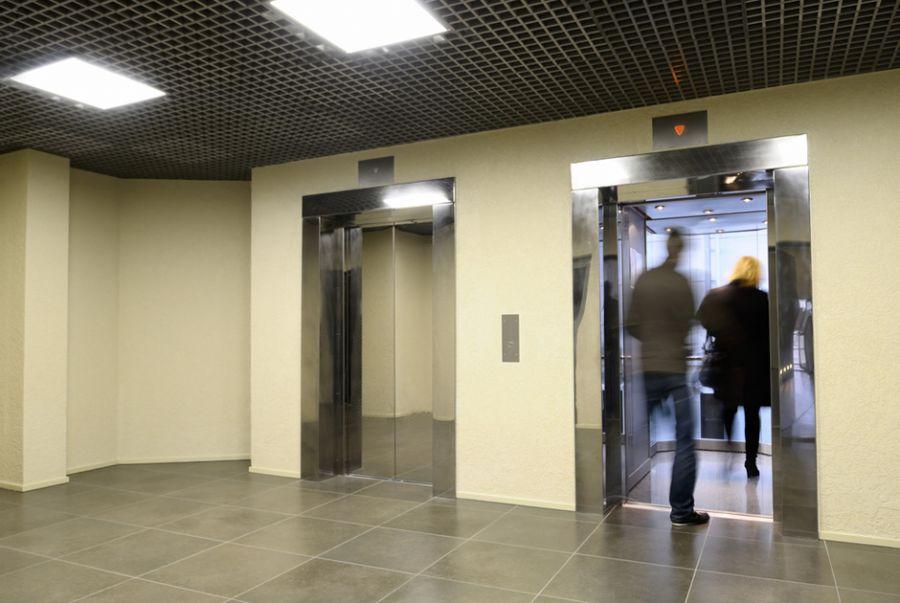 Elevadores teriam sido instalados mesmo sem autorização do Contru / Shutterstock