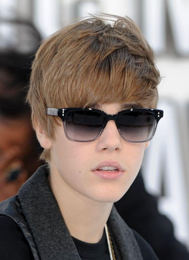 Justin Bieber pode estar namorando Demi Lovato