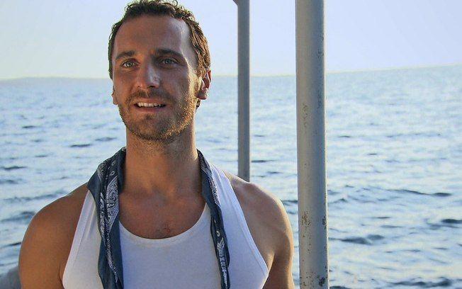 Firat é um ator alemão, que interpreta o galã turco Mustaf¿¿ / Divulgação - Band