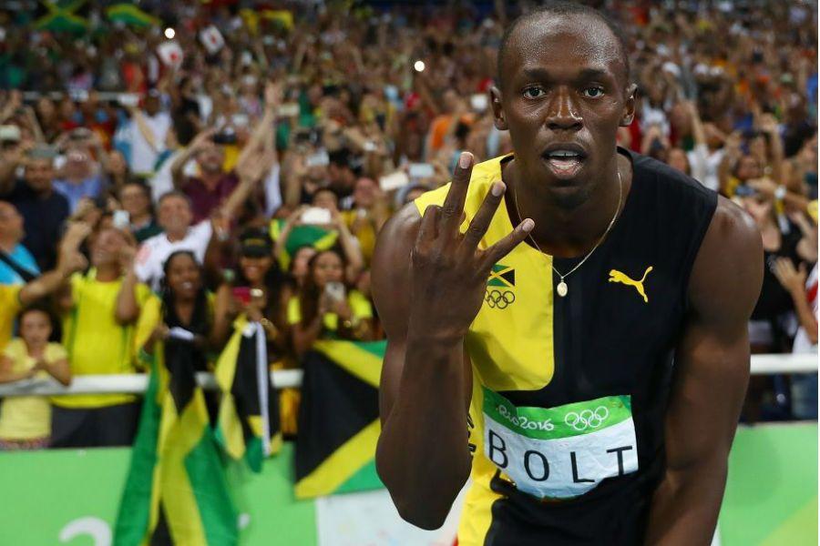 Resultado de imagem para Presidente do Dortmund confirma que Bolt treinará no clube alemão