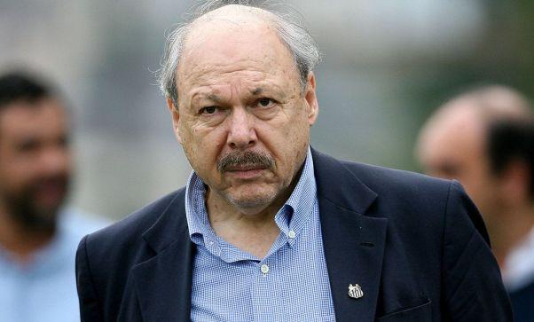 Resultado de imagem para José Carlos Peres, do Santos