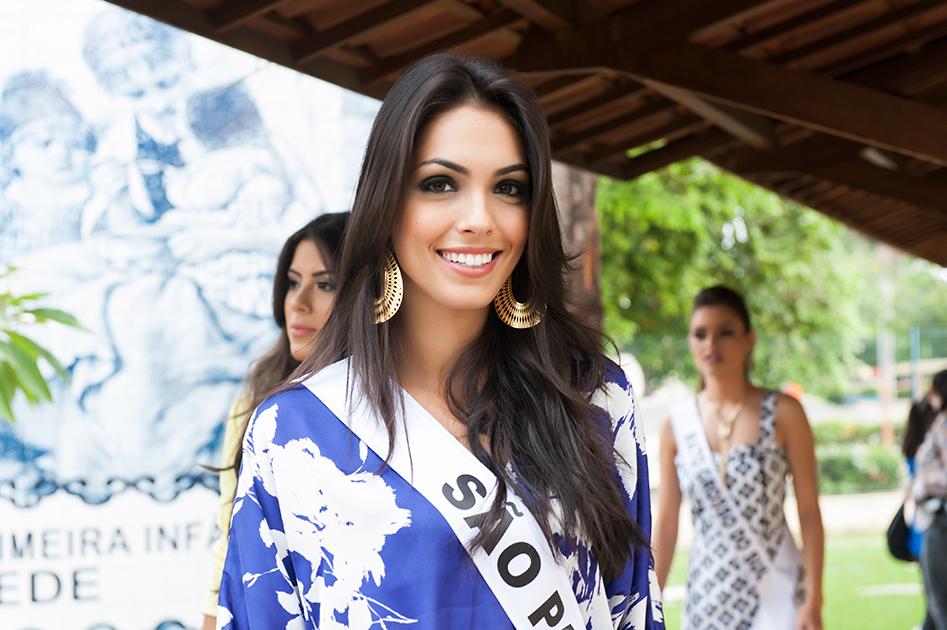 Miss São Paulo, Fernanda Leme