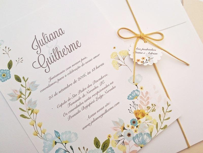 Foto Divulgação | About Love Convites