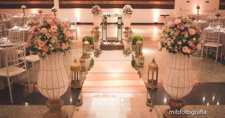 Casamento Bonito e Criativo - Rafaelle e Allan
