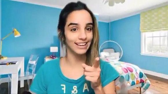 Filha de Fábio Pannunzio sofre ameaças por satirizar Enem e recebe ajuda do pai - Televisão - NaTelinha