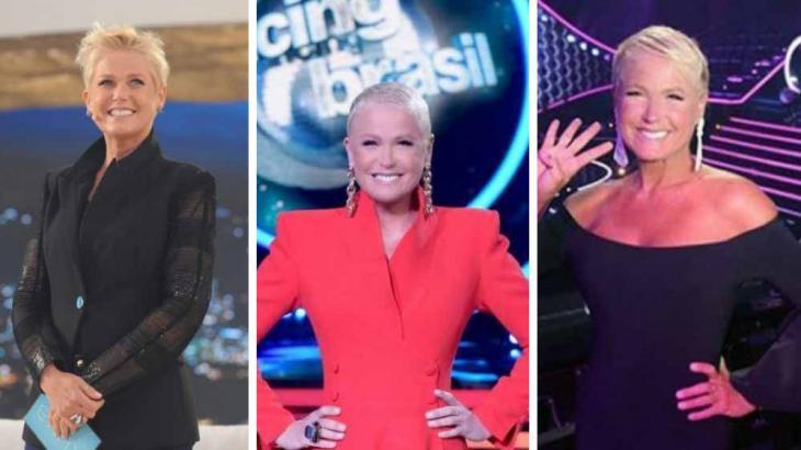 De contratação badalada a estrela apagada: Como a Record não emplacou Xuxa  em cinco anos - Enfoque NT - NaTelinha