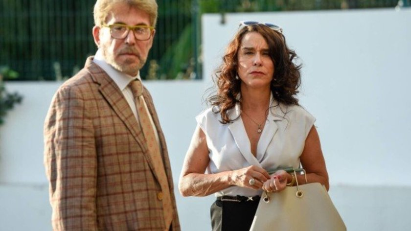 Away from TV, Lucélia Santos reveals her identification with the heroine of Vereda Tropical