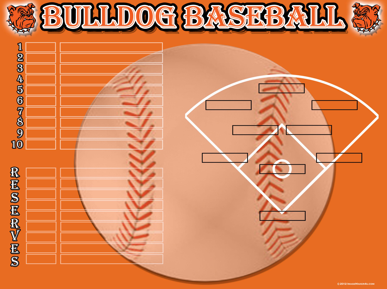 Baseball Amp Softball